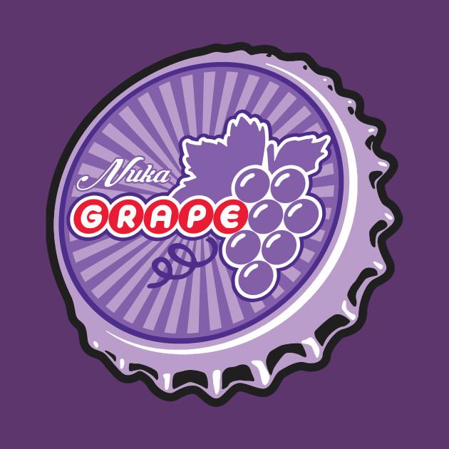 Nuka Grape