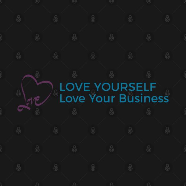 #loveselflovebiz