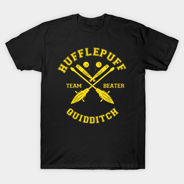 HUFFLEPUFF - TEAM BEATER