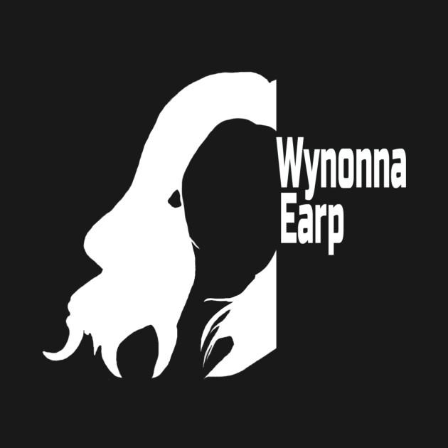 Wynonna Earp White