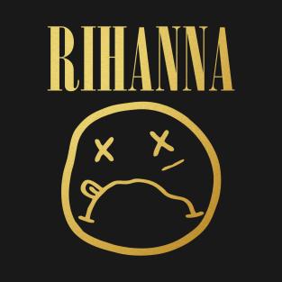 Nirvana by Rihanna