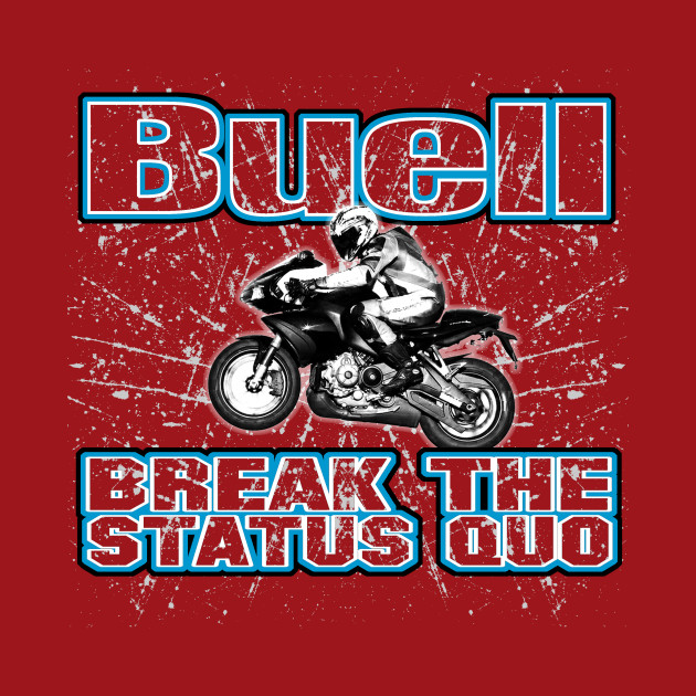 Buell Status Quo