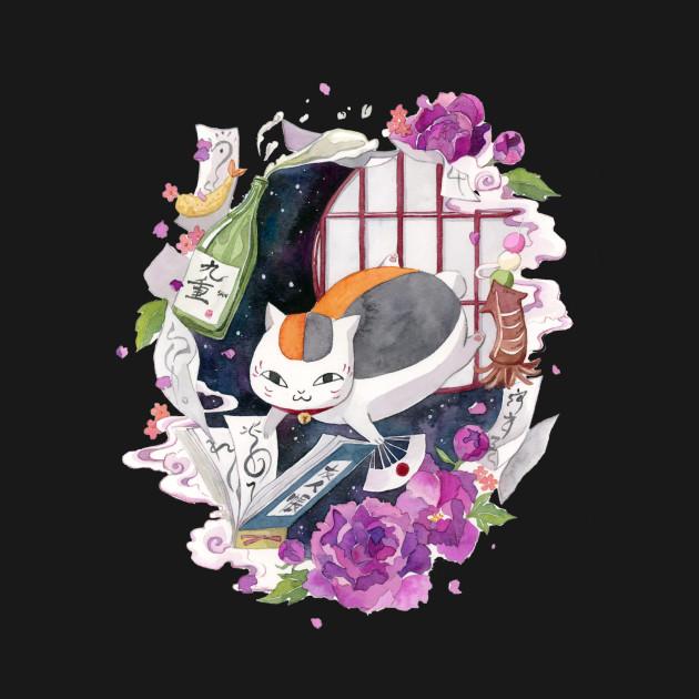Nyanko Sensei