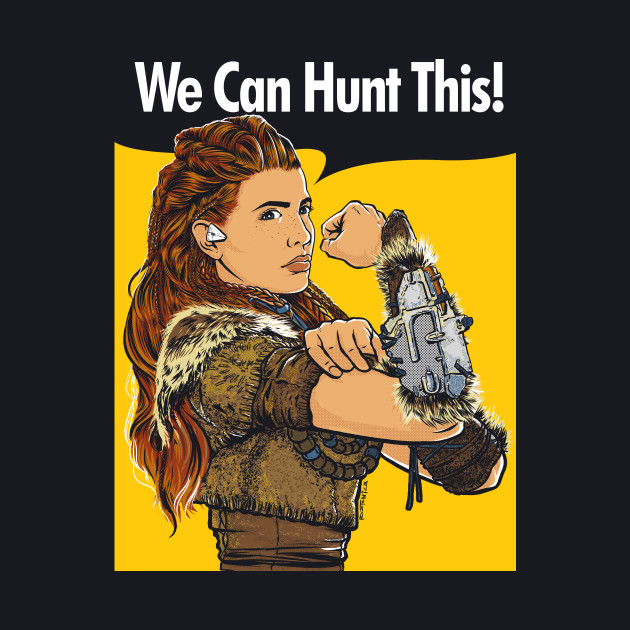 We Can Hunt This!