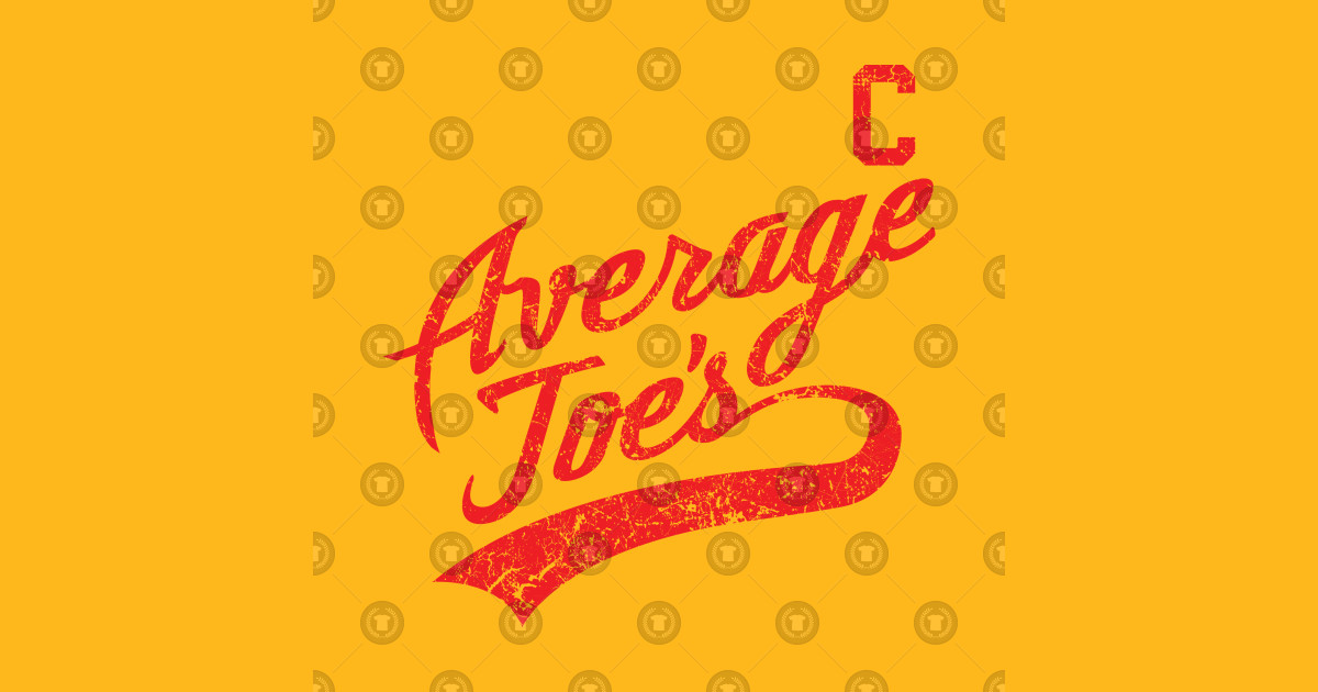 Average Joes - Dodgeball - T-Shirt | TeePublic