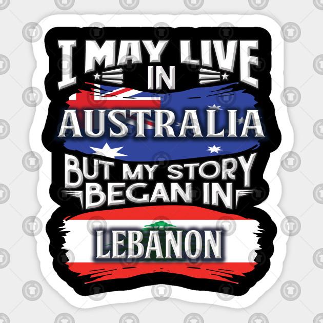 lebanese v Austrálii utro datování milán