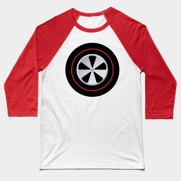 Hot Wheel Red Line Hot Wheels Red Line Baseball T Shirt Teepublic