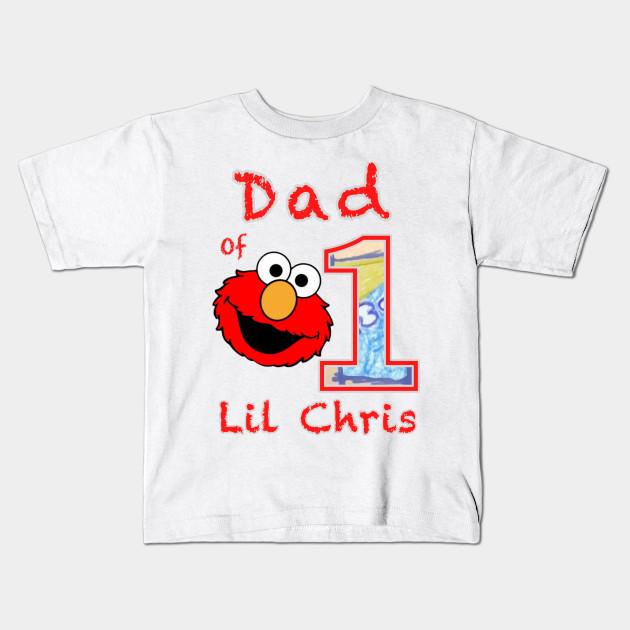 Birthday Shirt Kids T