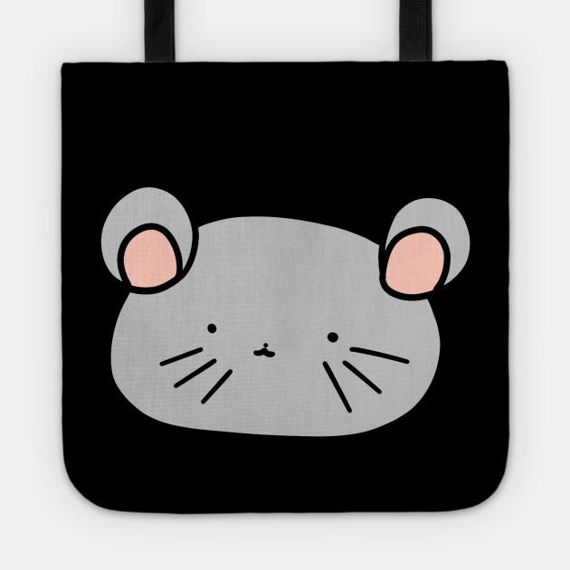 Gray Mouse Blob