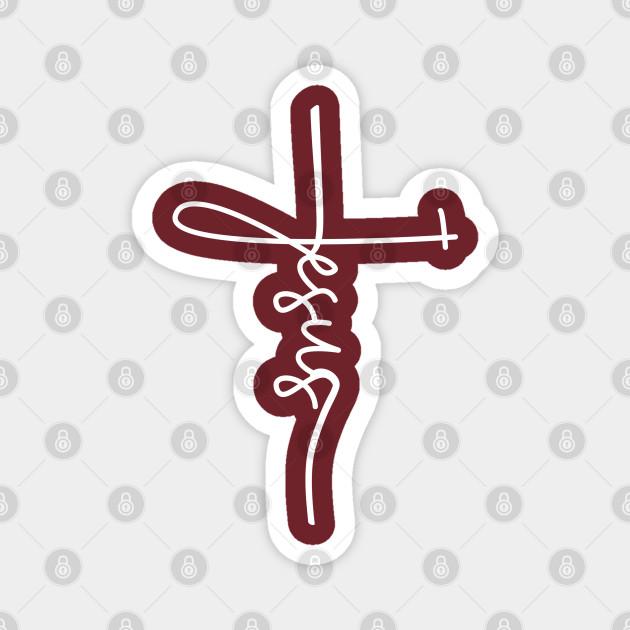 Jesus Cross Cristianity