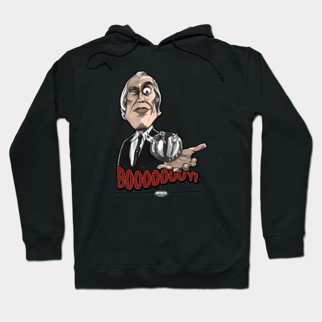 The Tall Man Hoodie