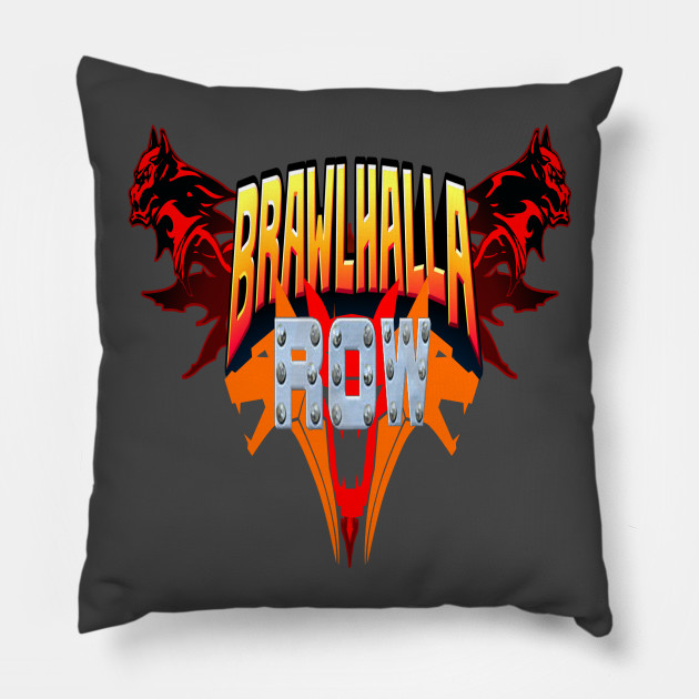 RoW Brawlhalla