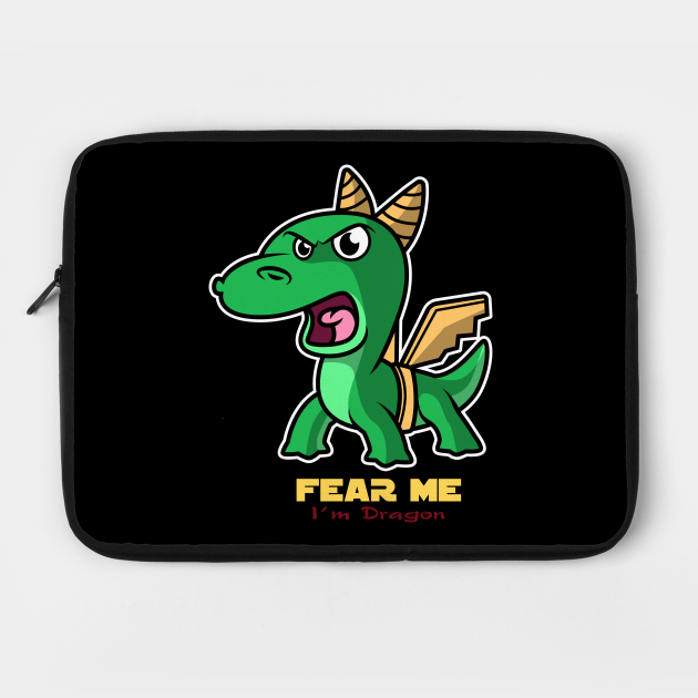 Lizard Dragon Disguise