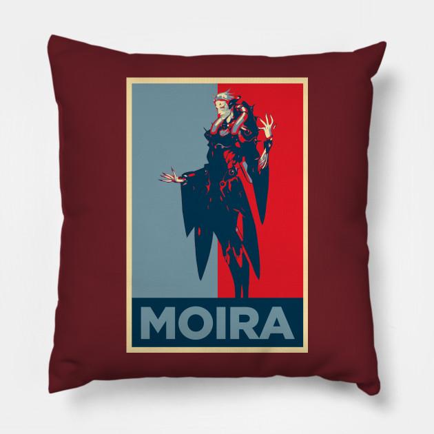 Moira Poster