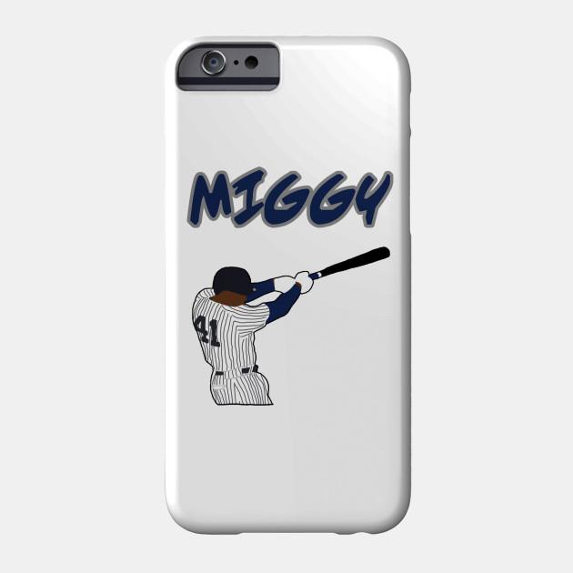 Miguel Andujar - New York Yankees