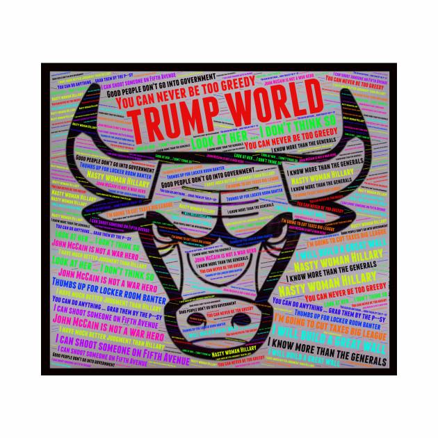 Bullish on Trump World