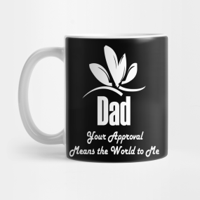 Main Tag Dad Gift Day Father To Be I Love Daddy Remembrance Birthday From Daughter And Son For 2018 Quote Mugs