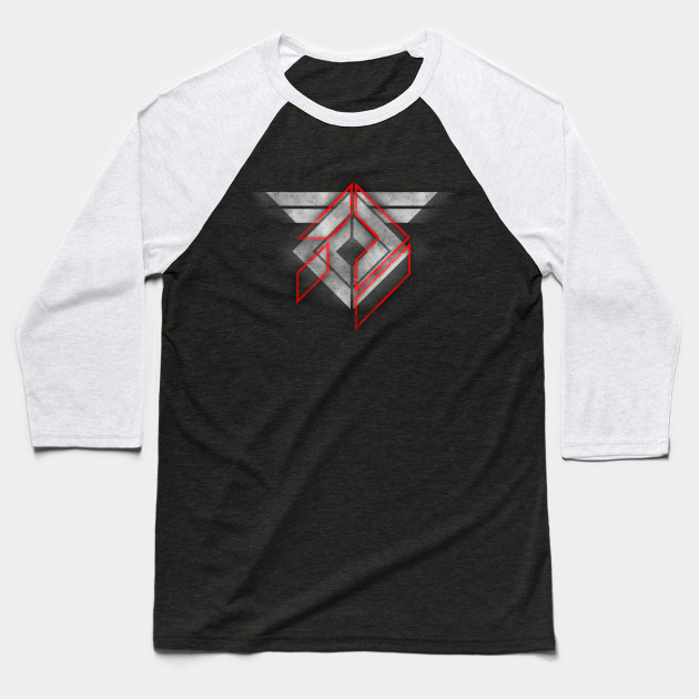 Destiny: SIVA/Rasputin Symbol Distressed