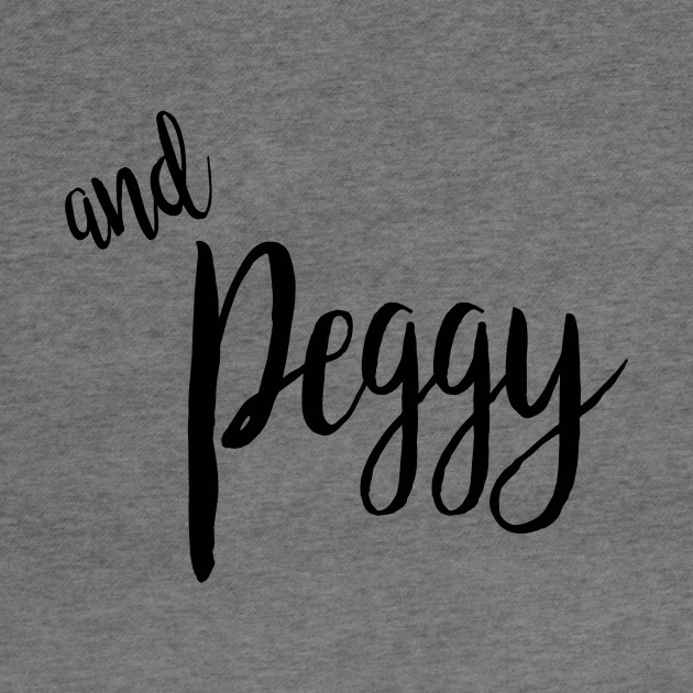 and Peggy