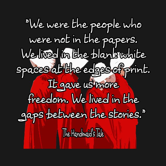 Handmaids Tale Quotes 5