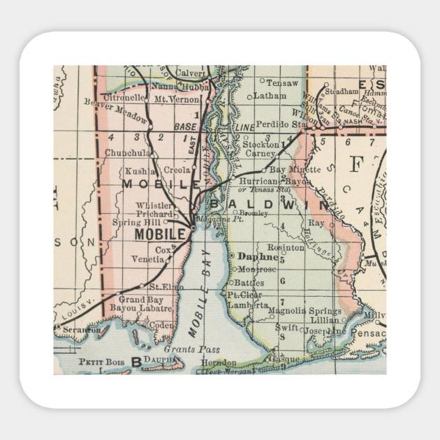 Vintage Map of Mobile Alabama (1891) on texas map, usa map, mobile iowa map, mobile county map, poplarville mississippi map, huntsville area zip code map, mobile virginia map, mobile al, city of opp al map, glendale arizona on a map, san antonio map, charleston south carolina map, santa ana california on a map, lansing michigan on the map, ala city map, buffalo new york on the map, little rock arkansas map, mobile co map, mobile orange beach map, kansas city missouri map,