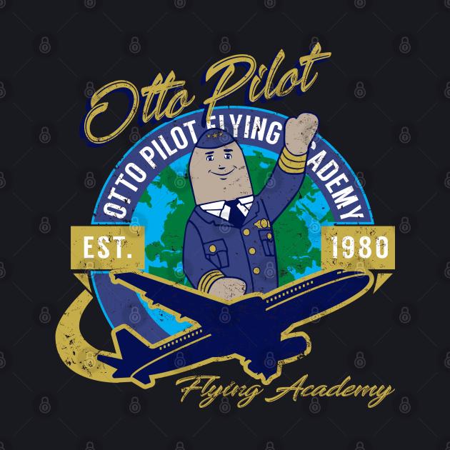 Otto Pilot Flying Academy