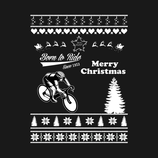 Merry Christmas RIDER