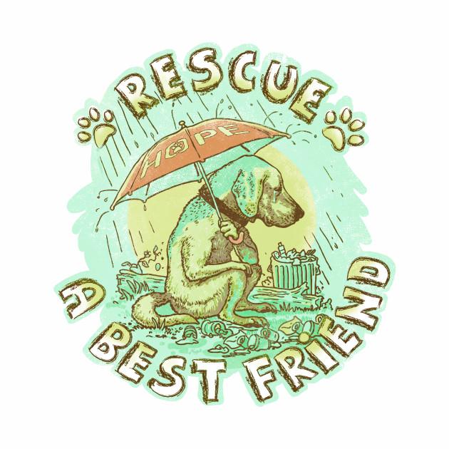 Rescue a Best Friend