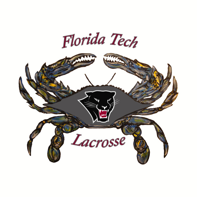 Florida tech lax crab