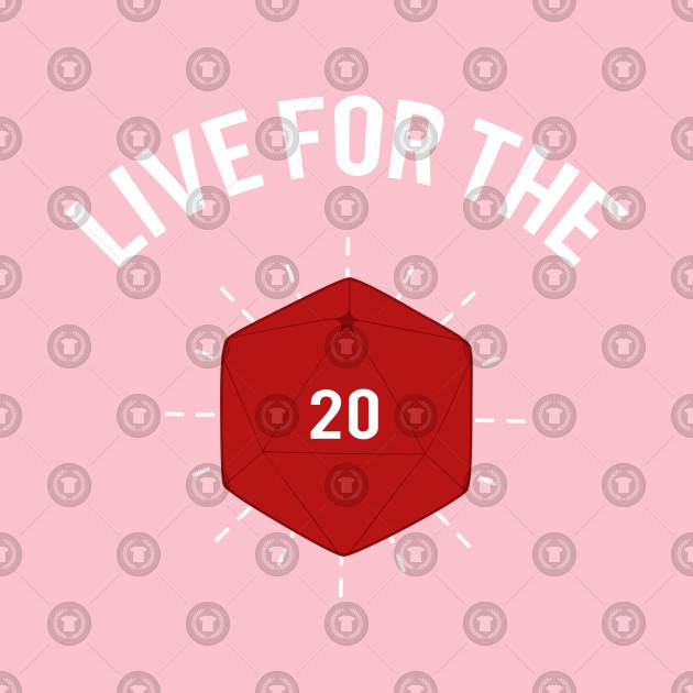 Live For The 20