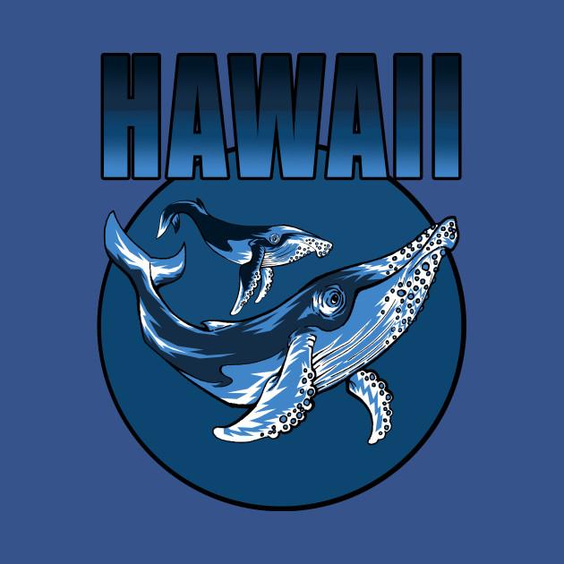 Hawaiian Humpbacks