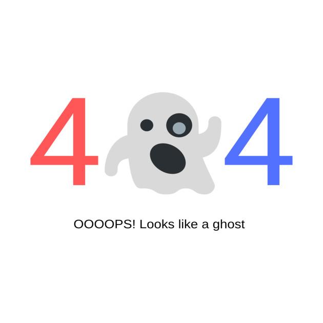 Halloween Programmer T-Shirt Iphone Case - Error 404 Not found - Halloween 2019