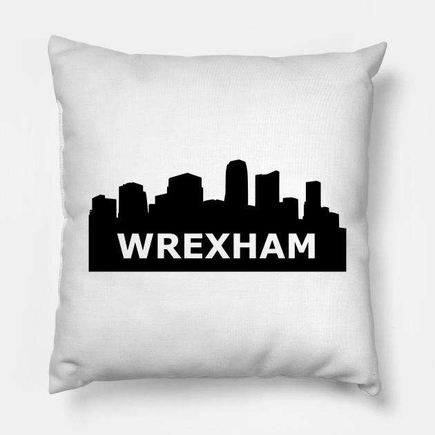 Wrexham Skyline