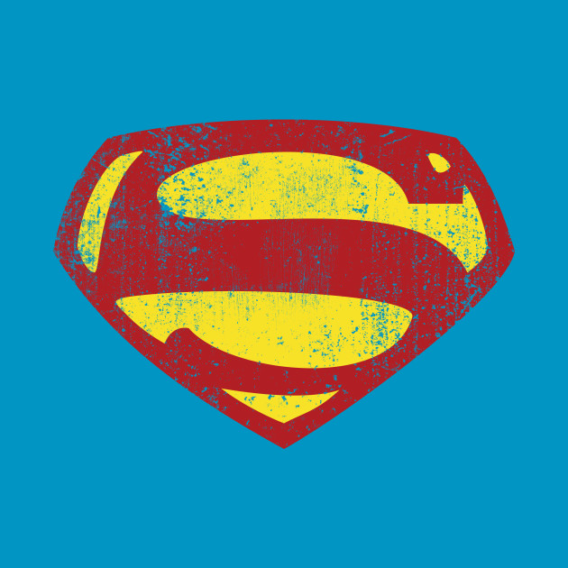 THE ADVENTURES OF SUPERMAN - George Reeves - SHIELD