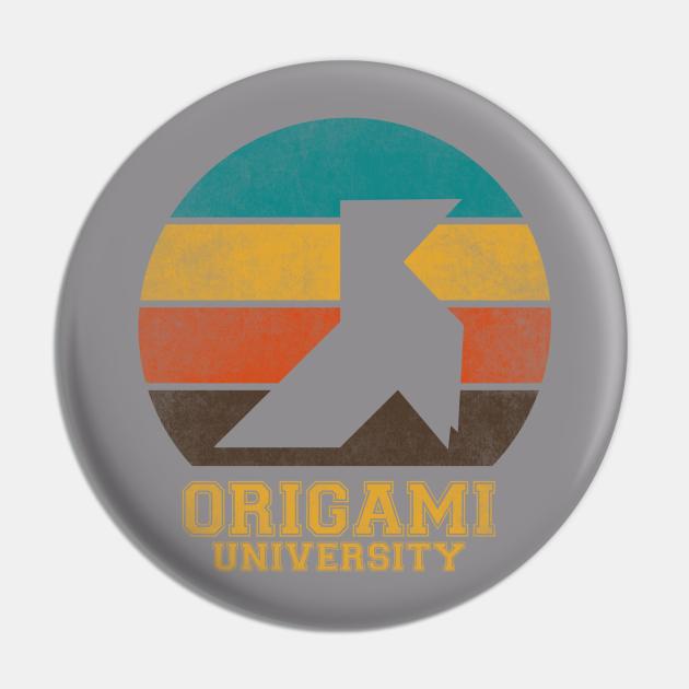 Origami University