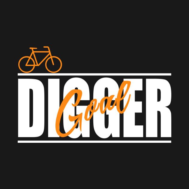 Cycling Goal Digger