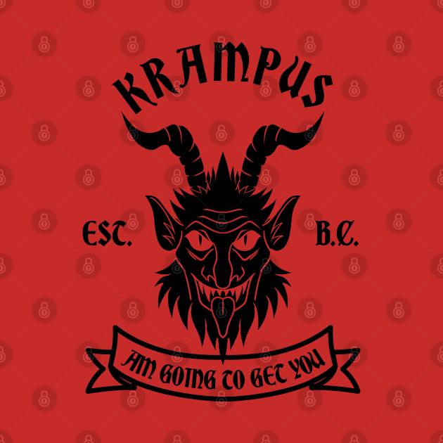 Krampus BC
