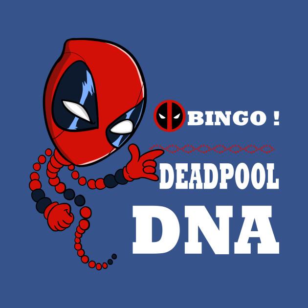 Pool DNA