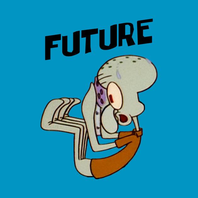 Future Squidward