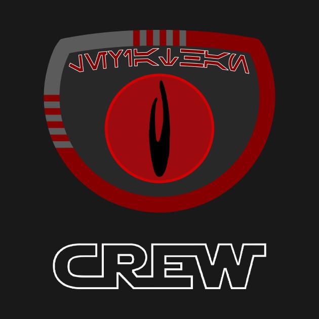 KOTOR - Leviathan- Crew