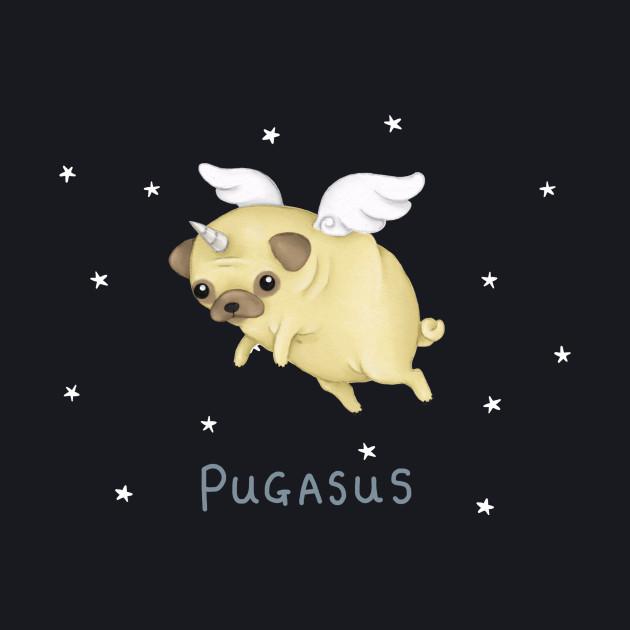 Pugasus