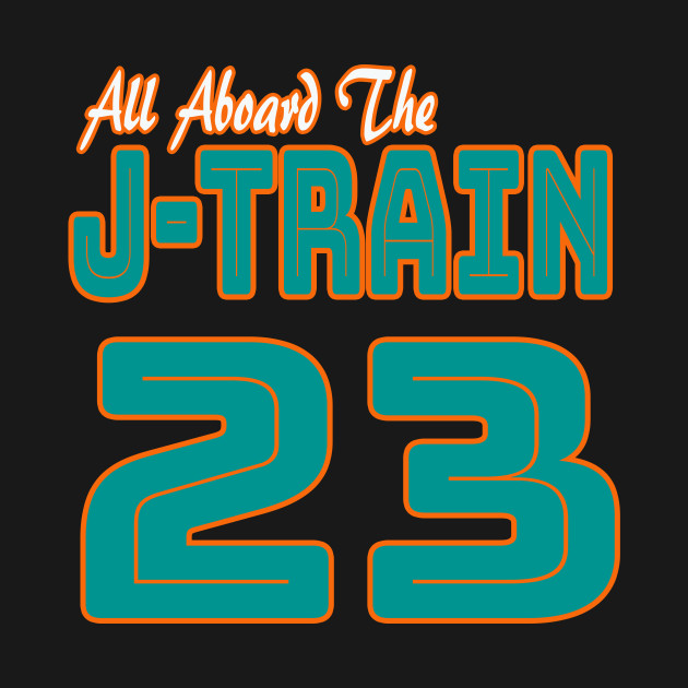 All Aboard the J-Train
