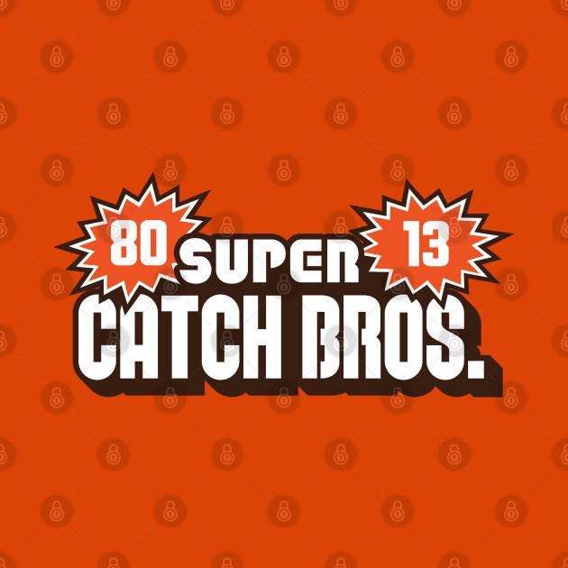 Super Catch Bros