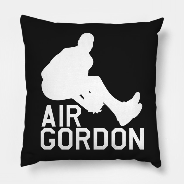 4cfd05fc7 Air Gordon - Aaron Gordon - Air Gordon Basketball Player Basketball ...