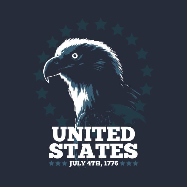 Eagle united states