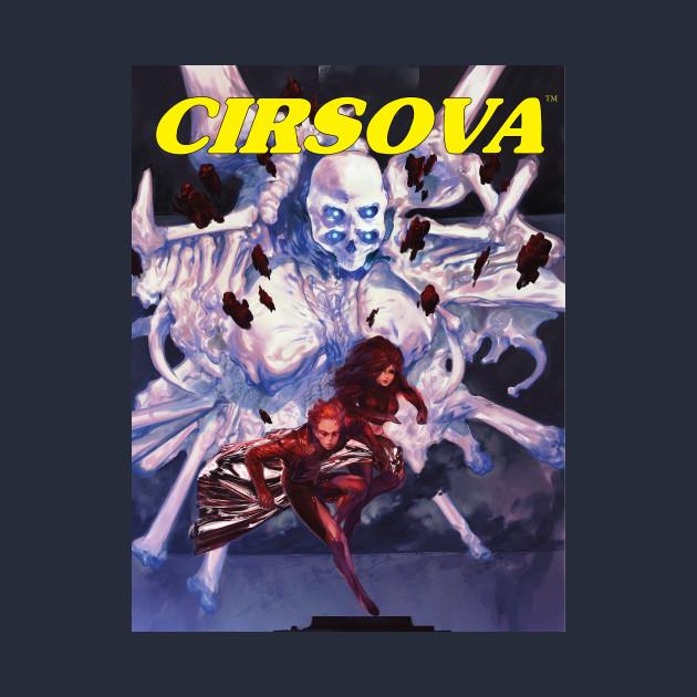 Cirsova Galactic Gamble