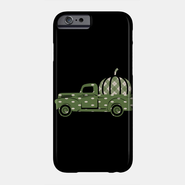Thanksgiving turkey Phone Case