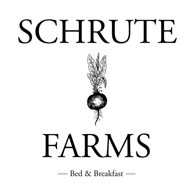 Shrute Farms