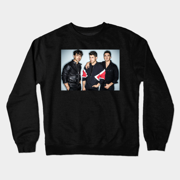 b5cec75e0 Jonas Brothers happiness begins tour 2019 rar6 - Jonas Brothers ...