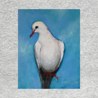 Trampoline dove t-shirts